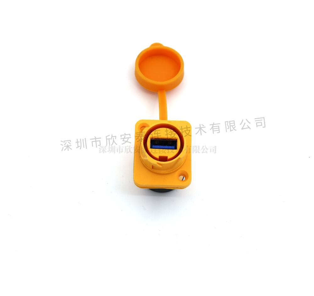 电路防水连接器
